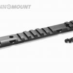 Multirail Picatinny-Blaser – 1