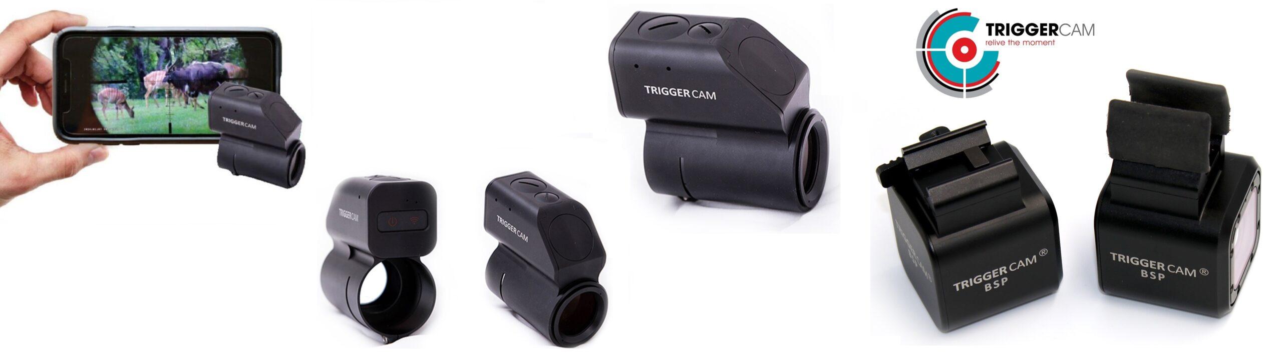 Камера оружейная TRIGGERCAM