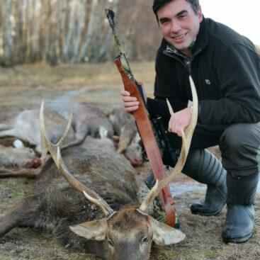 Источник фото - https://www.huntinghorn.ru/foto/